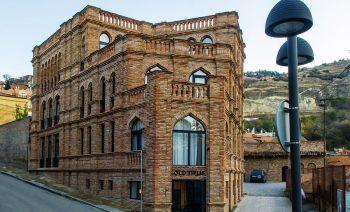 Old Tiflis Boutique