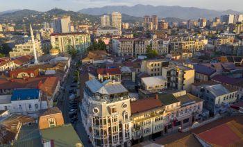 Old Town Batumi