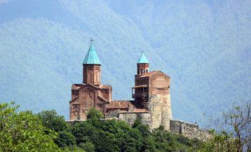 Gremi Castle