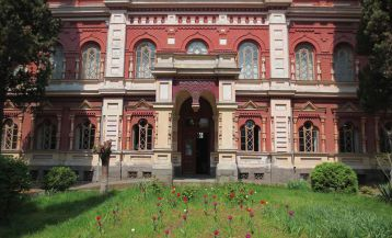 Tbilisi State Silk Museum