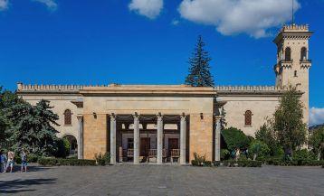 Государственный музей Иосифа Сталина