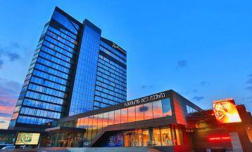 Топ 10 самых дорогих гостиниц в Грузии
