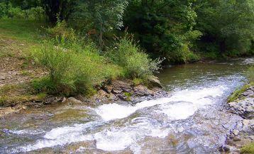 РекаАлгети