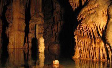 Sarma Cave