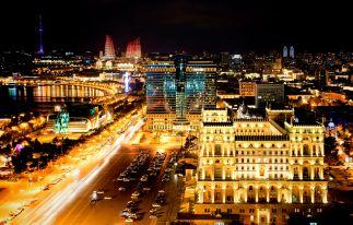 Uncover Azerbaijan